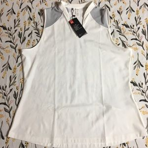 Under Armour women's perpetual tank NWT